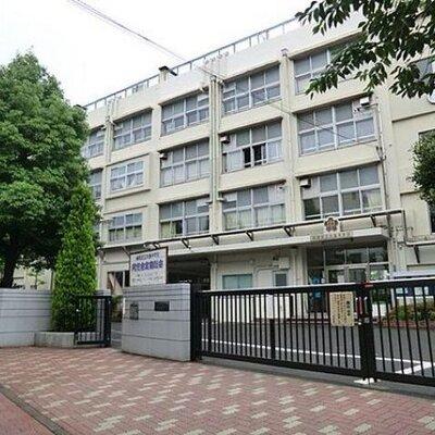 練馬区立大泉中学校あるある on ...