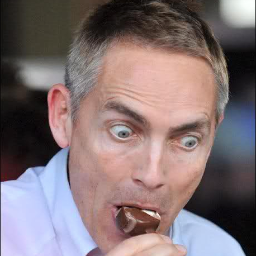 FakeMartin Whitmarsh Social Profile