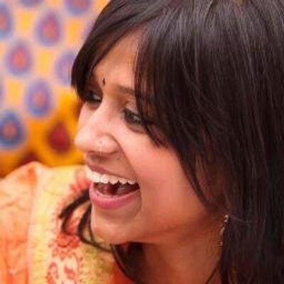 Ruchika Chitravanshi on Muck Rack