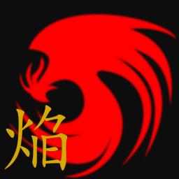 白銀 焔月 Feuereagle Twitter