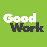 Green Jobs Good Work
