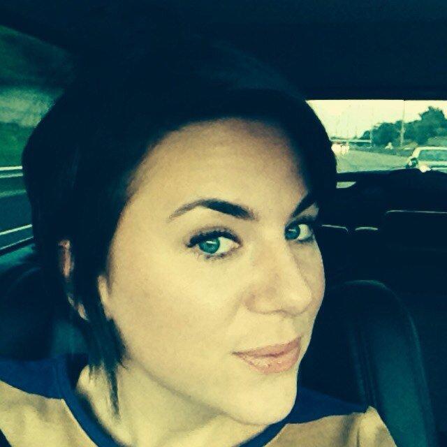 Katie Keating