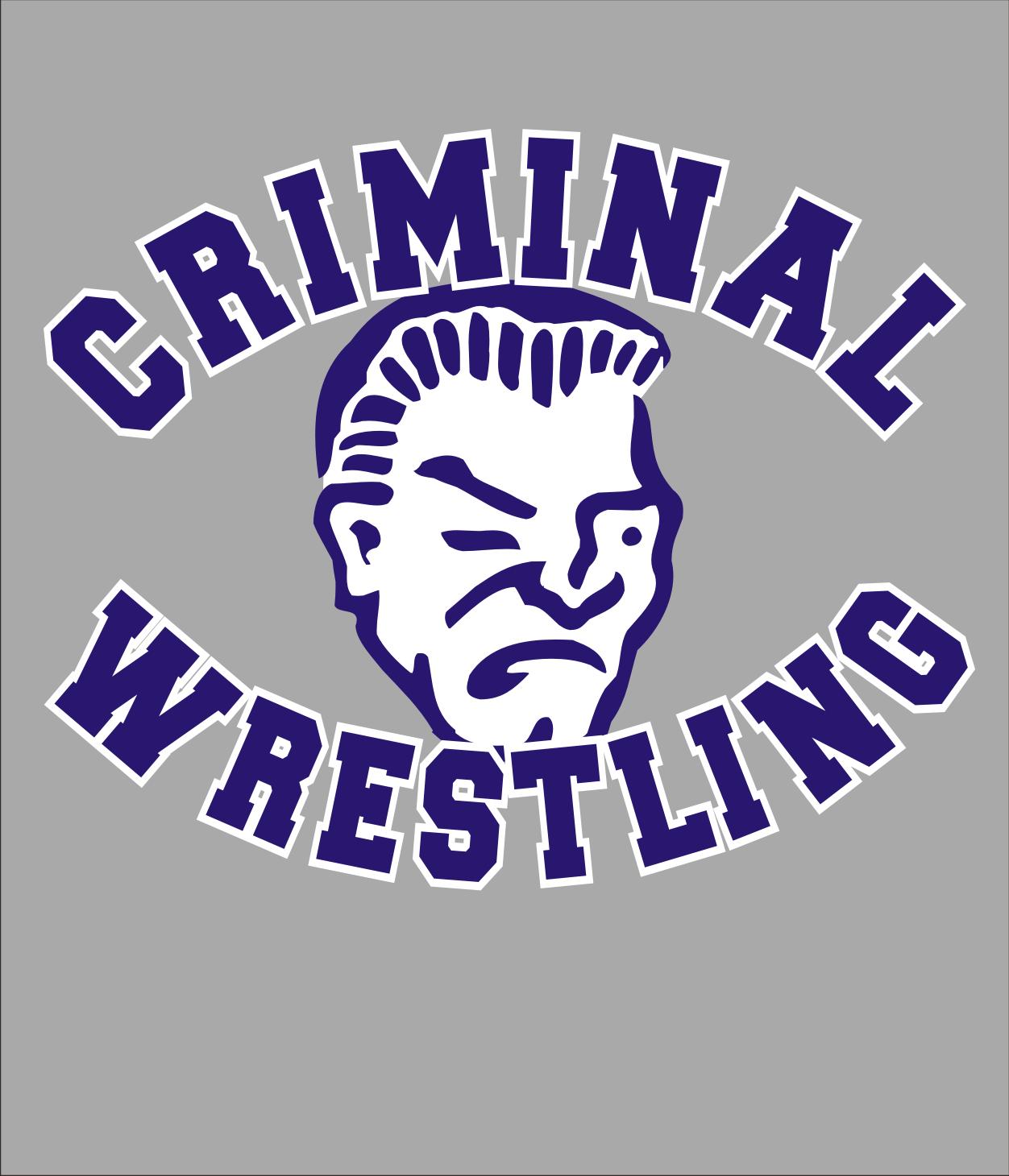 Criminal Wrestling