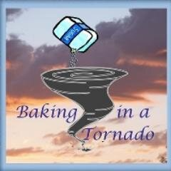 Mother, baker, blogger, published author.  I share recipes, humor, life.
