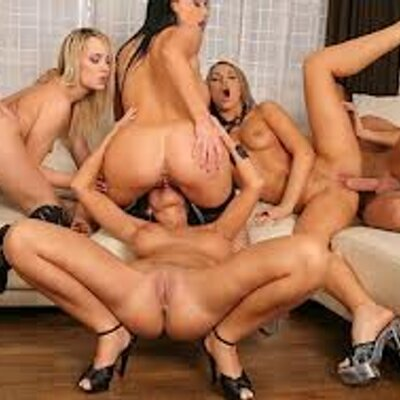 Naughty ladies spank