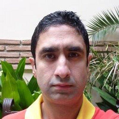 Tarinder Sandhu on Muck Rack