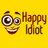 Happy Idiot