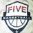 Five Our Basketball