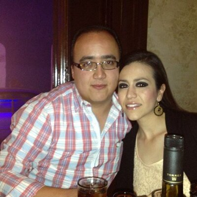 Carlos Munoz dating