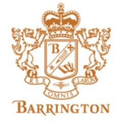 Barrington gifts coupon code