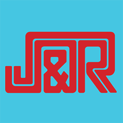 J&R Music World Social Profile