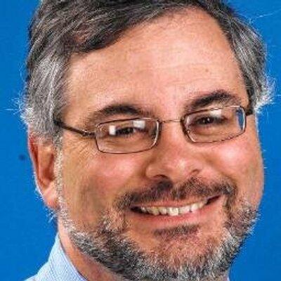 Steve Billmyer on Muck Rack
