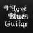 I Love Blues Guitar