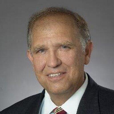 Solicitor Ed Pikula