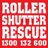Rollershutter Rescue