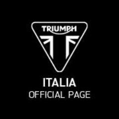 @TriumphMotorIT