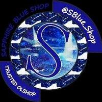 Sapphire Blue Shop