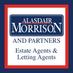 Alasdair Morrison Profile Image