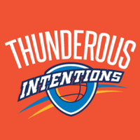 Thunderous Intentions