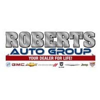 Roberts Auto Group >> Roberts Auto Center Robertsautoctr Twitter