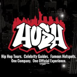 @HushTours
