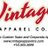 Vintage Apparel Co.