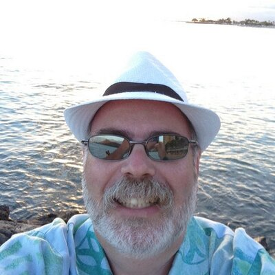 Allen Haberberg (@gabbynoonyraffy) Twitter profile photo