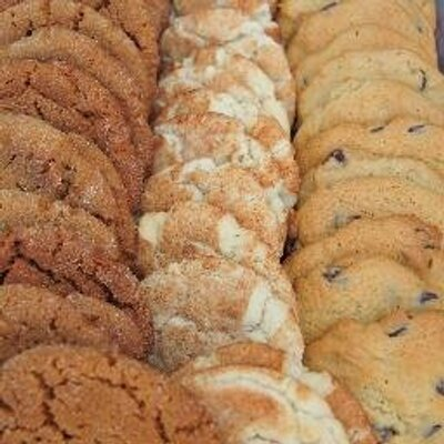 Cookie Lady | Social Profile