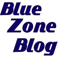 Blue Zone Blog | Social Profile