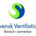Svensk Ventilation Profile Image