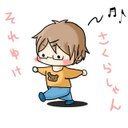 綾野@あっちは凍結してます (@0507_tomo) Twitter