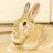 淡々とウサギの画像を貼ります