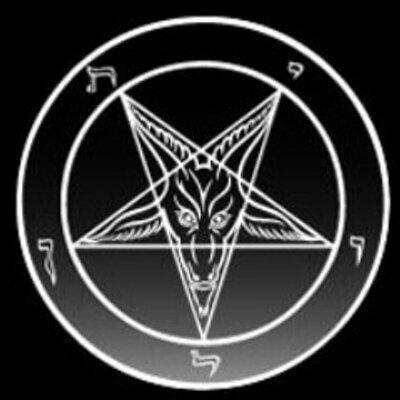 The Church Of Satan Churchofsatan Twitter