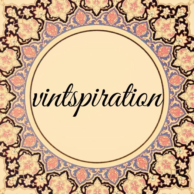 Vintspiration at Etsy