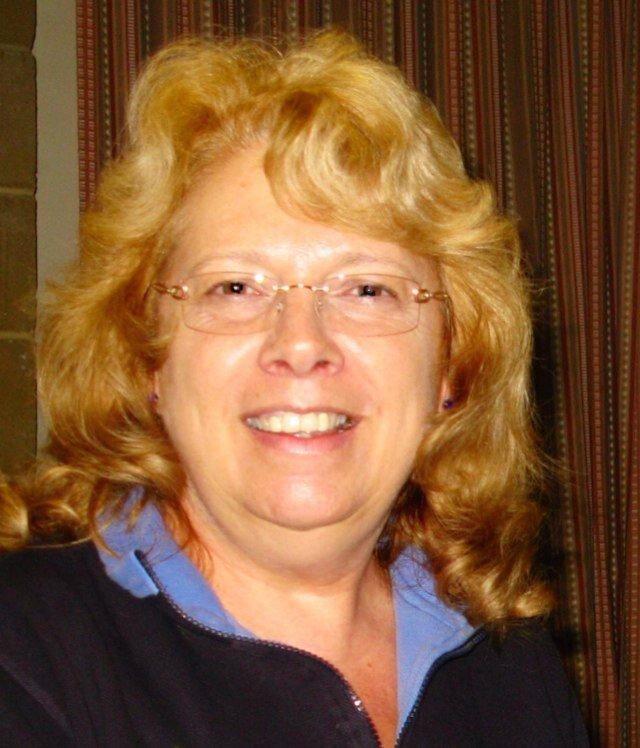 Lorna Lees