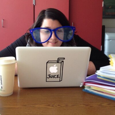 R Constant (@RachelConstant) Twitter profile photo