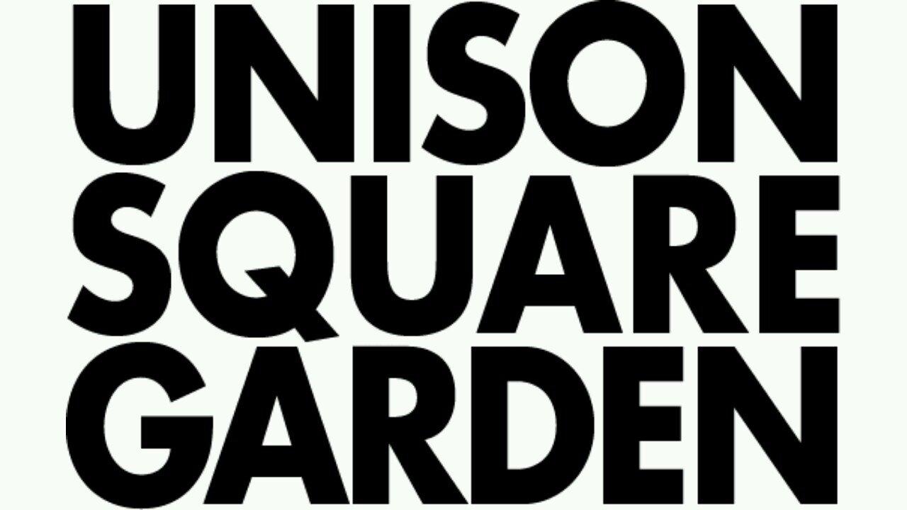 Unison Square Garden Unisonwith Twitter