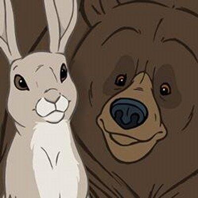 Bear & Hare