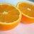 オレンジのアイコン