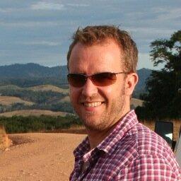 Mark Gately