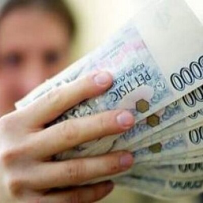 Krátkodobé půjčky na účet směnku