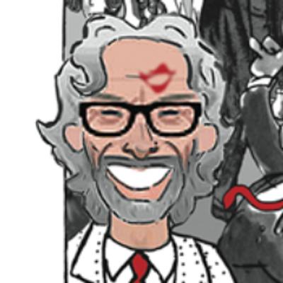 Bob Mankoff on Muck Rack