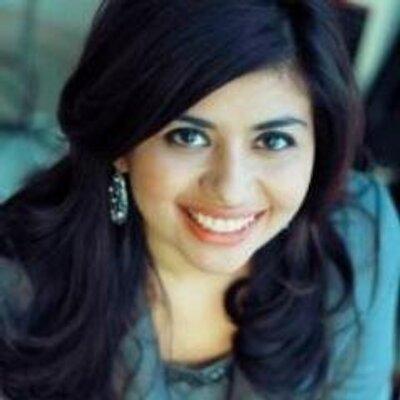 Sarah Khan on Twitter: