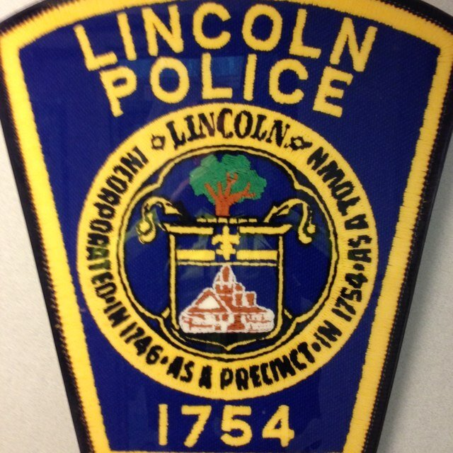 Lincoln MA Police (@LincolnMAPolice) | Twitter