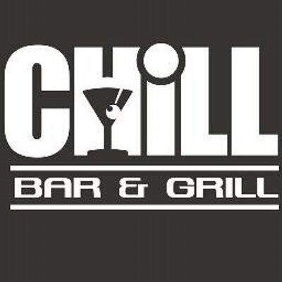 chill bar and grill chillbarwpg twitter. Black Bedroom Furniture Sets. Home Design Ideas