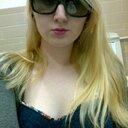 elisabeth k (@BlondeInShades) Twitter