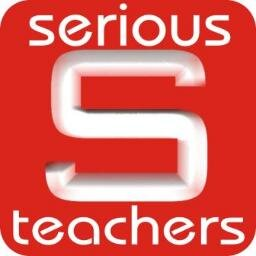Serious Teachers