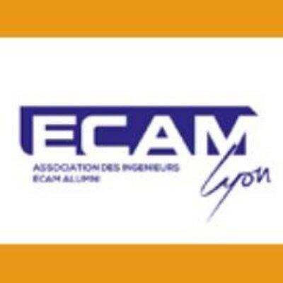 2cbf573e0fb6 ECAM Alumni ( EcamAlumni)