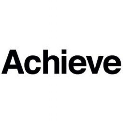 achieve achievekt twitter