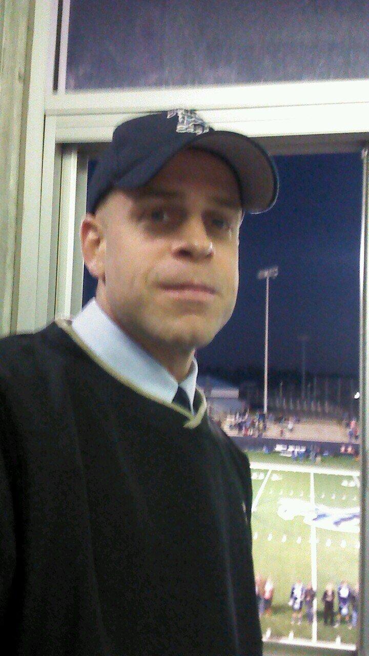 Matt Barber Dixiefriedsport Twitter